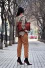 Oasap-blazer-brussosa-bag-obey-pants-sam-edelman-heels