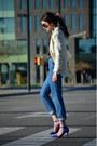 Vintage-jeans-mango-blazer-zara-bag-zara-top-just-fab-heels