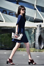Topshop-shoes-zara-dress-aïta-bag-miu-miu-sunglasses-dkny-watch