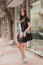 black Sugarhill dress