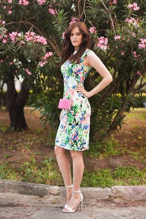 aquamarine 6ks dress