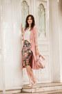 Light-pink-windsor-coat-navy-windsor-skirt