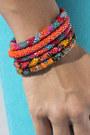 Vintage-modernism-bracelet