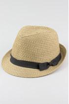 Vintage Modernism hat