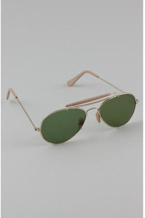 Vintage Modernism glasses