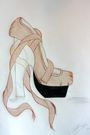 Beige-bella-harris-shoes-black-silver