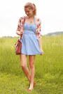 Sky-blue-forever-21-dress