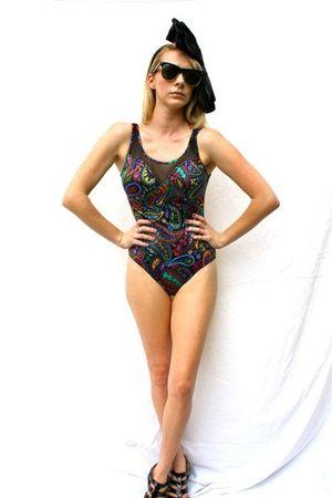 Vintage Tribe swimwear