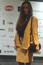 Gold-tailor-made-blazer-black-h-m-bag-gold-tailor-made-skirt