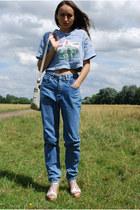 Vintaholic-jeans