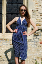 Navy-vintaholic-dress