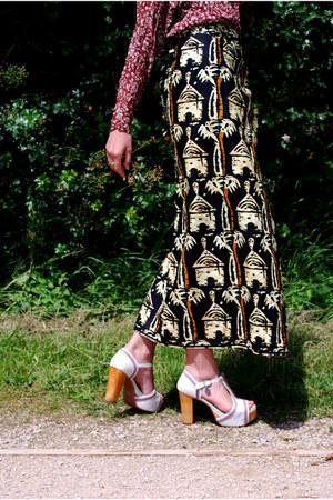 Vintaholic skirt