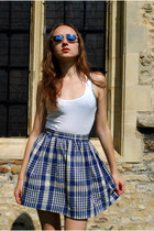 Blue Vintaholic Skirts