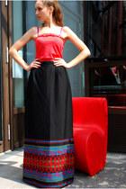 Vintaholic-skirt