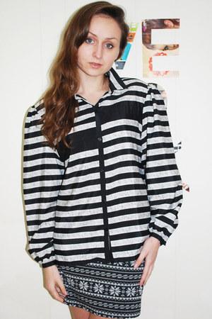 Eastex blouse