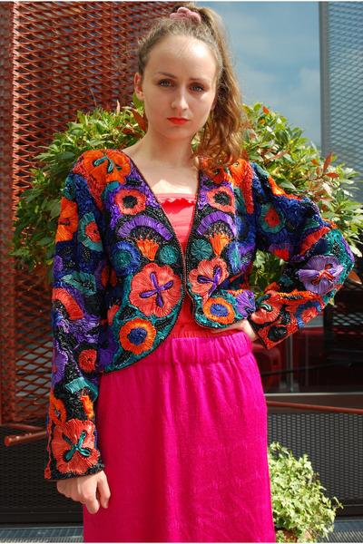 Vintaholic jacket