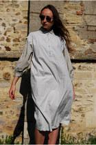Heather-gray-vintaholic-dress