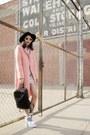 Light-pink-oasap-coat-cream-8963-zerouv-sunglasses-white-koshka-top