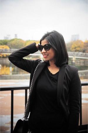 black from japan sunglasses
