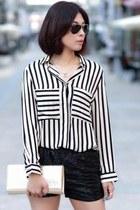 WMYU blouse