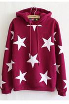 WMYU hoodie