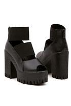 WMYU Shoes