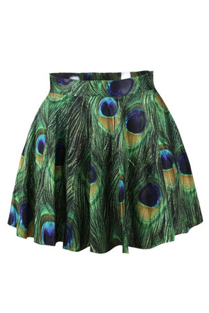 WMYU skirt