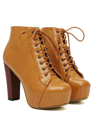 WMYU boots