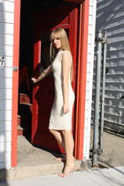 white WallflowerVintage dress