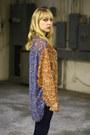 Blue-vintage-by-we-move-vintage-blouse-dark-gray-vintage-vest-black-forever-