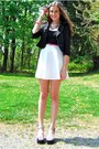 Black-blowfish-shoes-white-go-jane-dress-black-ruttish-blazer