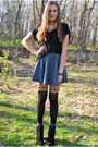 Gray-socks-black-joe-fresh-style-boots-black-stylemint-top