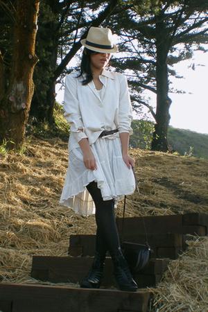 emanuel ungaro blouse - GoJane shoes
