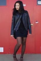 Urban Outfitters jacket - Musa dress