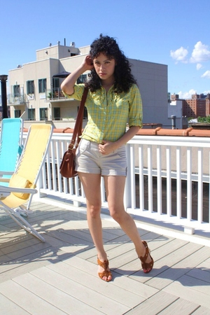 Gap shirt - no 704b shoes