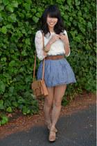 f21 skirt - f21 dress