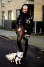 Black-isabel-marant-boots-black-acne-jacket-black-uniqlo-top