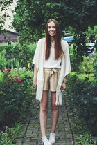 casual DressLink shorts