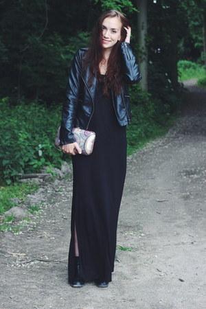 casual H&M dress