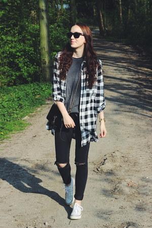 denim Primark jeans