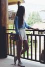 Crochet-forever-21-shorts
