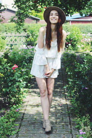 casual style moi romper
