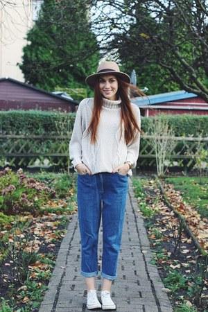 jeans second hand pants