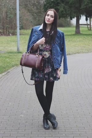 casual Primark dress
