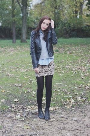 casual Primark skirt