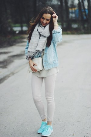denim Primark jacket