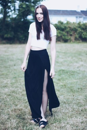 casual Forever 21 skirt