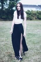 casual Forever 21 skirt