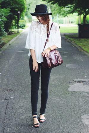 casual DressLink blouse