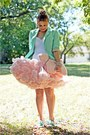 Aquamarine-forever-21-blazer-light-pink-my-flat-in-london-purse